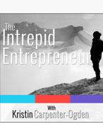 The Intrepid Entrepreneur